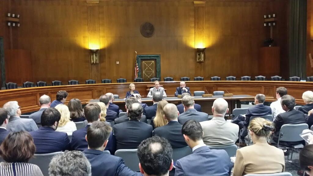 "Policy Brief on Capitol Hill – ""NATO's Stance on Russia – Vision or Reaction?"""