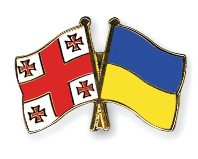 Flag-Pins-Georgia-Ukraine