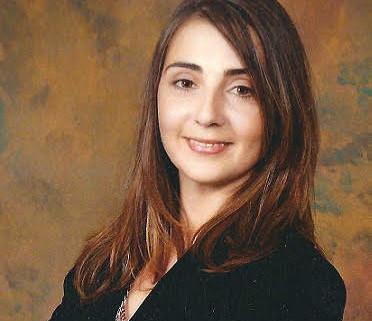 Veronika Metonidze Profile